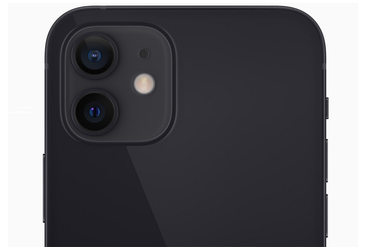 Apple iPhone 12 64GB Dual Sim (PTA Approved)