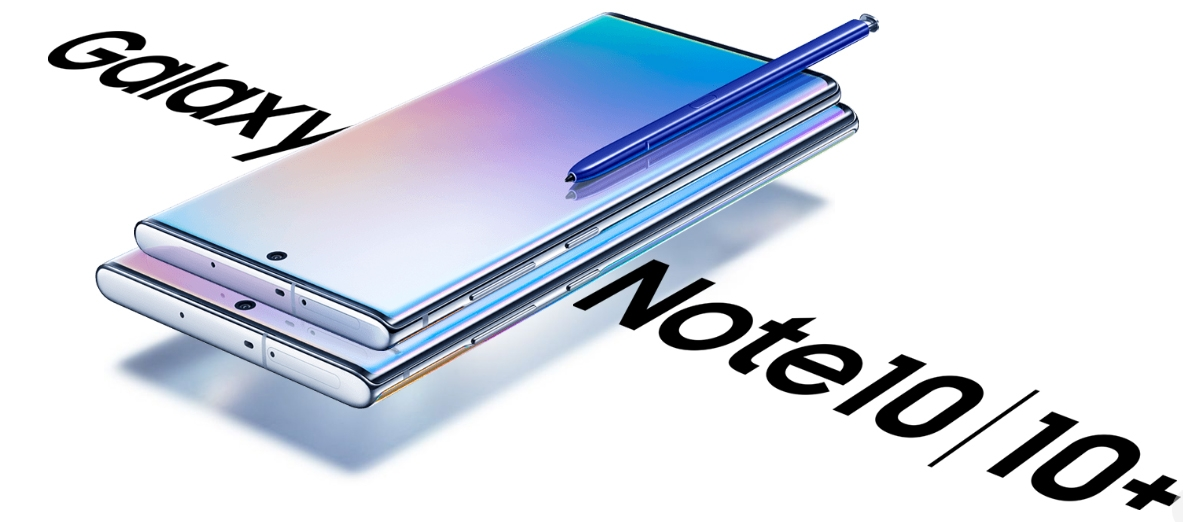 Samsung Galaxy Note 10 256GB 8GB Dual Sim Aura Glow with official warranty (PTA Approved)