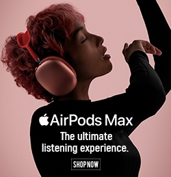 Apple Air Pro Max Price in Pakistan