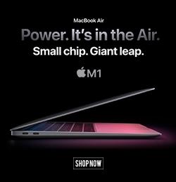 Apple Macb