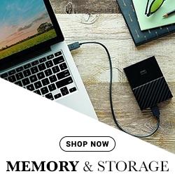 Memory & Storage Price in Pakistan