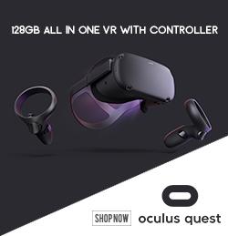 Oculus Quest Price in Pakistan