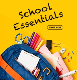 School Essentials at iShopping.pk