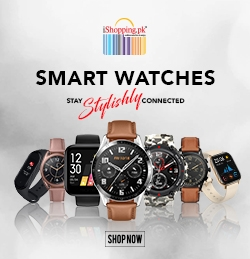 Smartwatches Price in Pakistan