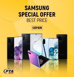 Samsung Special Price Offers in Pakistan