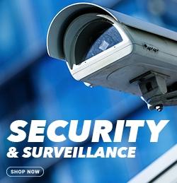 Security & Surveillance Price in Pakistan