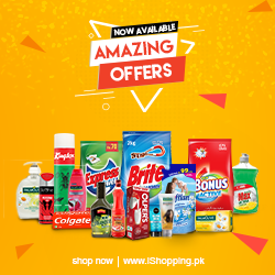 Grocer's Store at iShopping.pk